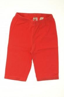 vêtements occasion enfants Legging court Okaïdi 7 ans Okaïdi
