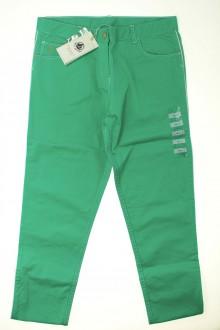 vêtements d occasion enfants Pantalon en toile - NEUF Petit Bateau 12 ans Petit Bateau