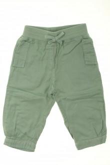 Habits pour bébé occasion Pantalon léger Petit Bateau 12 mois Petit Bateau