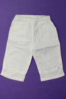Habits pour bébé Pantalon en lin Mexx 9 mois Mexx