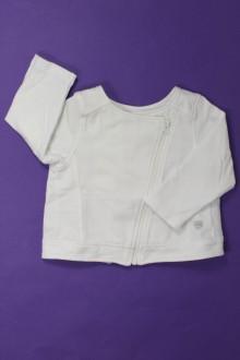 Habit d'occasion pour bébé Sweat perfecto IKKS 12 mois IKKS