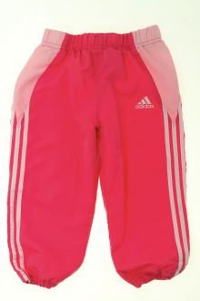 vêtements occasion enfants Pantalon de survêtement Adidas 2 ans Adidas