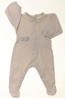 habits bébé Pyjama/Dors-bien en coton Absorba 3 mois Absorba
