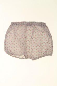 habits bébé Bloomer fleuri Bout'Chou 9 mois Bout'Chou