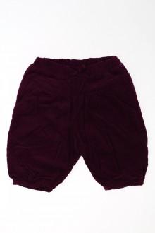 Habit d'occasion pour bébé Pantalon en velours fin DPAM 3 mois DPAM