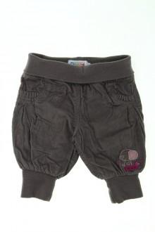 habits bébé occasion Pantalon en velours fin La Compagnie des Petits 3 mois La Compagnie des Petits