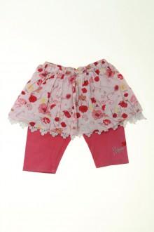 vêtements bébés Jupe avec legging intégré Marèse 18 mois Marèse