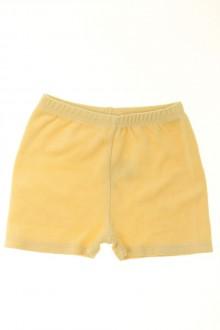 vêtements bébés Short en éponge Vertbaudet 18 mois Vertbaudet