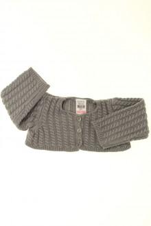 Habit d'occasion pour bébé Boléro Zara 3 mois Zara