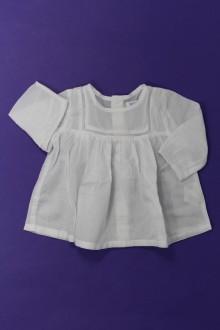 Habits pour bébé Blouse légère Bout'Chou 3 mois Bout'Chou