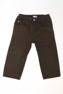 vêtements bébés Pantalon en toile Obaïbi 18 mois Obaïbi