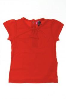Habits pour bébé occasion Tee-shirt manches courtes Orchestra 3 mois Orchestra