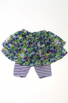 vetements d occasion bébé Jupe legging intégré Marèse 18 mois Marèse