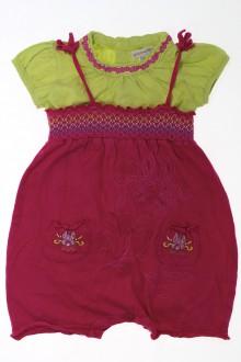 Habits pour bébé Ensemble barboteuse et tee-shirt Grain de Blé 18 mois Grain de Blé