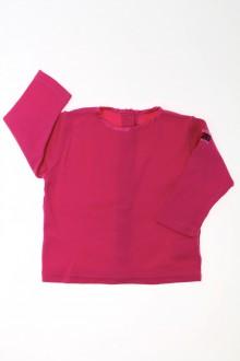 Habits pour bébé Tee-shirt manches longues Marèse 9 mois  Marèse