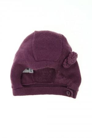 Bonnet DPAM Fille 12 mois d occasion sur RoseIndigo   Achetez pas cher ! e87fe314252
