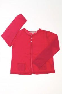vêtements enfants occasion Gilet fin Bonpoint 2 ans Bonpoint