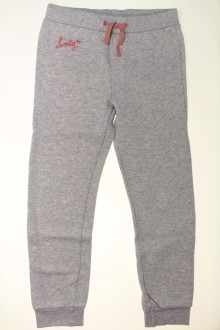 vêtements enfants occasion Pantalon de jogging - 11 ans Sergent Major 10 ans Sergent Major