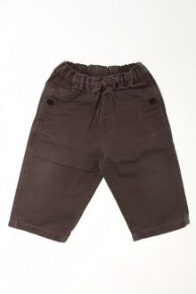 Habits pour bébé Pantalon en toile Bonpoint 12 mois Bonpoint