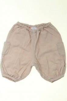 habits bébé occasion Pantalon en velours fin Jacadi 6 mois Jacadi