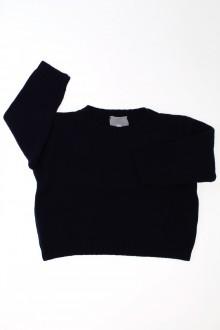 vêtement enfant occasion Pull en laine Poème 2 ans  Poème
