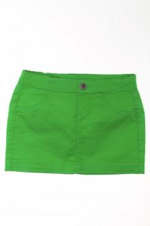 vêtements occasion enfants Jupe en toile Benetton 5 ans Benetton
