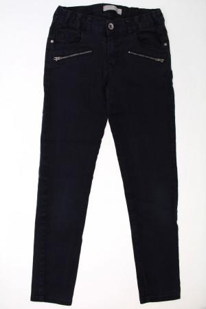 En D'occasion Roseindigo 10 Fille Sur Ans Toile Pantalon Zara gdq66a