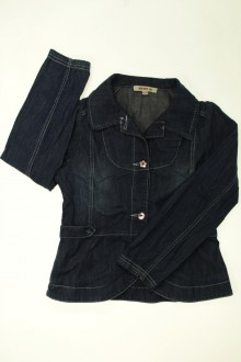 vêtements occasion enfants Veste en jean Kenzo 8 ans Kenzo