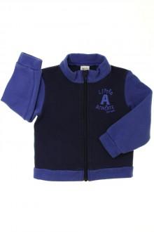 vêtements bébés Sweat zippé Décathlon 18 mois Décathlon