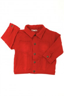 Habit d'occasion pour bébé Sweat veste DPAM 12 mois DPAM
