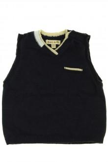 vêtements bébés Débardeur Grain de Blé 6 mois Grain de Blé