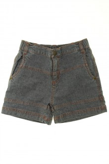 vêtements occasion enfants Short en jean Sergent Major 3 ans Sergent Major