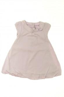 habits bébé occasion Robe boule manches courtes Tape à l'Œil 3 mois Tape à l'œil