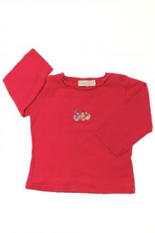 vêtements bébés Tee-shirt manches longues Mexx 6 mois Mexx