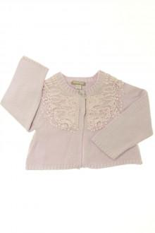 vêtements enfants occasion Gilet
