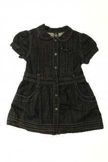 vêtements occasion enfants Robe en jean Zara 2 ans Zara
