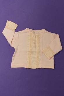 vetements d occasion bébé Tee-shirt manches longues Grain de Blé 3 mois Grain de Blé
