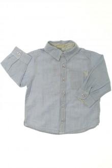 vêtements bébés Chemise