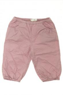 habits bébé occasion Pantalon doublé Bout'Chou 9 mois Bout'Chou