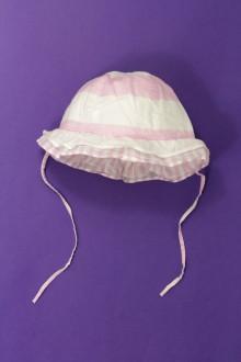 habits bébé occasion Chapeau à rayures Jacadi 12 mois Jacadi