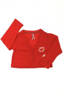 vêtements occasion enfants Gilet