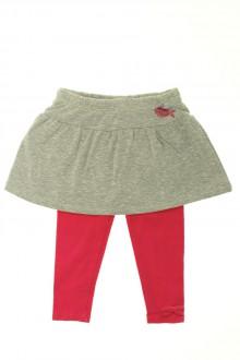 vetement occasion enfants Jupe legging intégré DPAM 2 ans DPAM