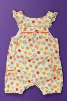 vêtements bébés Barboteuse