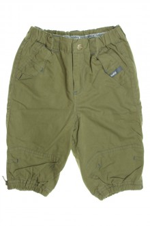 habits bébé occasion Pantalon doublé en toile  H&M 6 mois H&M