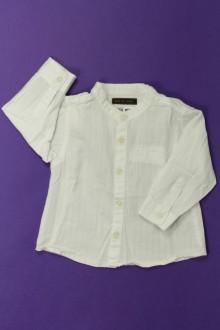vêtements bébés Chemise Zara 6 mois Zara