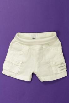 Habit d'occasion pour bébé Short en lin Marèse 1 mois Marèse