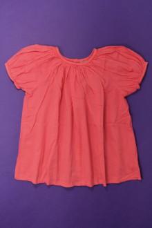 vetement d'occasion Tee-shirt manches courtes Bonton 8 ans Bonton