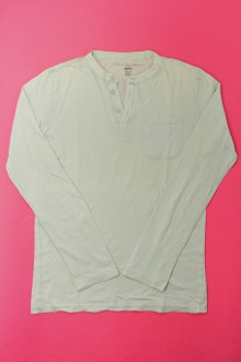 vetement marque occasion Tee-shirt manches longues - 11 ans Gap 10 ans  Gap