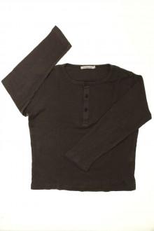 vêtement enfant occasion Tee-shirt manches longues Monoprix 6 ans Monoprix