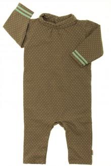 Habits pour bébé occasion Body long à pois Sergent Major 3 mois Sergent Major